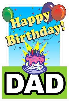 happy birthday father messages. happy birthday wishes for