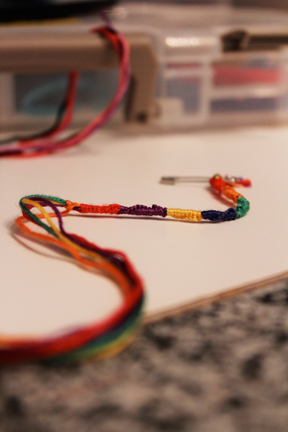 friendship bracelet for kids